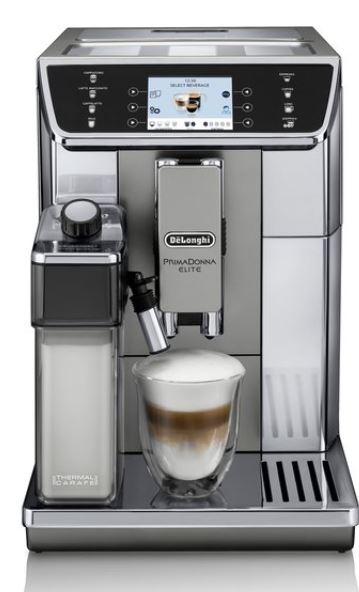 DeLonghi-Kaffemaskin
